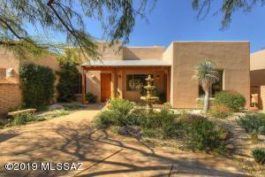 4962 E Commissary Court, Tucson, AZ 85712