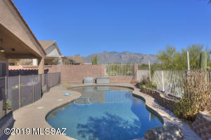 5094 N Louis River Way, Tucson, AZ 85718