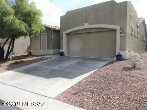 595 W Shadow Wood Street, Green Valley, AZ 85614
