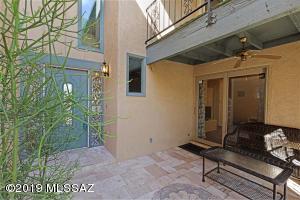3424 N Millard Drive, Tucson, AZ 85750