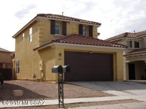 4868 E American Beauty Drive, Tucson, AZ 85756