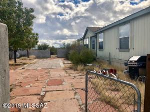 8660 S Fuller Road, Tucson, AZ 85735