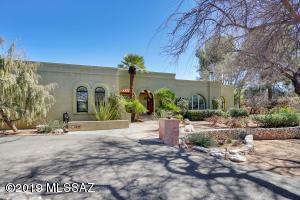 11849 E Wagon Trail Road, Tucson, AZ 85749