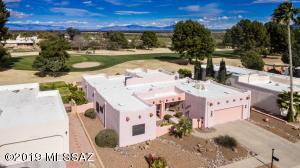1280 N Paseo De Golf, Green Valley, AZ 85614