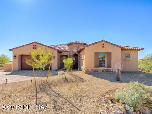 420 W Echo Point Place, Oro Valley, AZ 85755