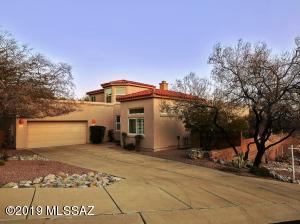 5734 N Placita Deleite, Tucson, AZ 85750