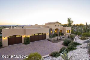 4489 N Camino Del Obispo, Tucson, AZ 85718
