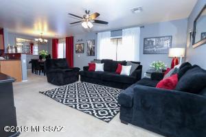 692 W Ash Ridge Drive, Green Valley, AZ 85614