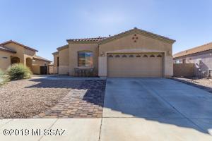 13722 E Kirkwood Place, Vail, AZ 85641