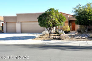 7640 W Rising Ridge Road, Tucson, AZ 85743