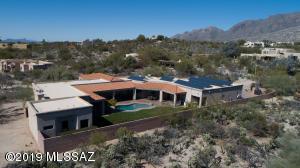 5130 E Camino Francisco Soza, Tucson, AZ 85718