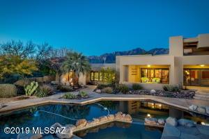 3615 E Vía Alcalde, Tucson, AZ 85718
