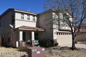215 E Scarlet Maple Street, Sahuarita, AZ 85629
