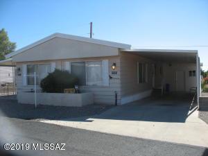 5585 W Flying W Street, Tucson, AZ 85713
