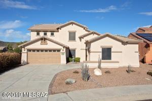 7696 W Creosote Spring Court, Tucson, AZ 85743
