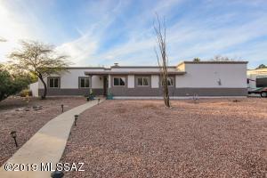 3361 N Camino Los Brazos, Tucson, AZ 85750