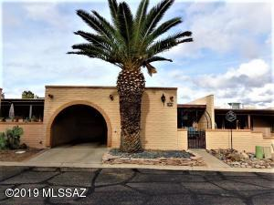 1392 W Aztec Court, Green Valley, AZ 85622