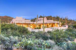 13550 E Sahuaro Sunset Road, Tucson, AZ 85749