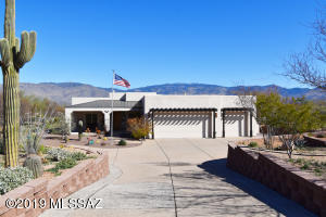 9454 S Old Soldier Trail, Vail, AZ 85641