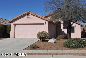 5604 W Peaceful Dove Place, Marana, AZ 85658