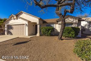 2560 W Camino Del Venegas, Tucson, AZ 85742