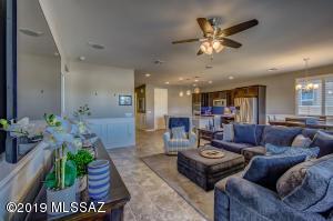 4866 W Willow Vista Court, Tucson, AZ 85741