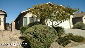 2456 W Chris Oliver Way, Tucson, AZ 85705