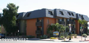 931 N Euclid Avenue, 243, Tucson, AZ 85719