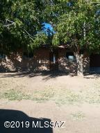 421 S Jefferson Avenue, Bowie, AZ 85605