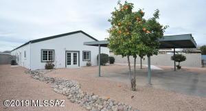 820 S Fremont Avenue, Tucson, AZ 85719