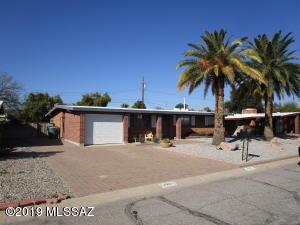 4325 N Stanley Place, Tucson, AZ 85705