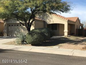 383 N Rock Station Drive, Sahuarita, AZ 85629