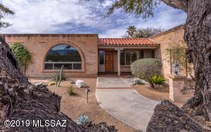 3111 N Tomahawk Trail, Tucson, AZ 85749