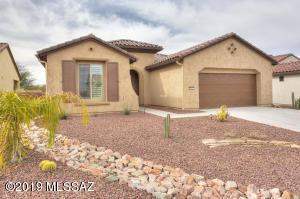 2452 E Page Mill Drive, Green Valley, AZ 85614