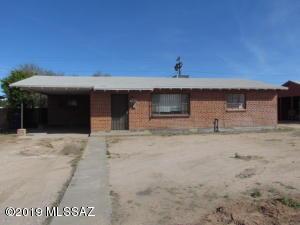1209 S Bristol Avenue, Tucson, AZ 85713