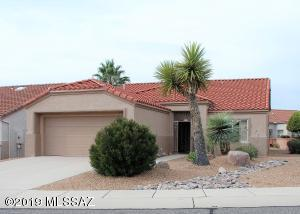2258 E Montrose Canyon Drive, Oro Valley, AZ 85755