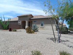12217 N GADWALL Drive, Marana, AZ 85653