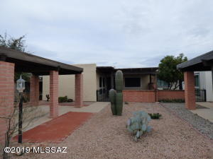 266 N Cactus Loop, Green Valley, AZ 85614