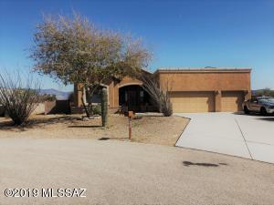 9024 Placita Rancho De La Vista, Vail, AZ 85641