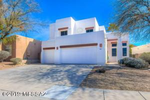 6504 N Shadow Bluff Drive, Tucson, AZ 85704