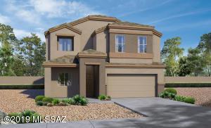 260 W Charles L McKay Street, Vail, AZ 85641