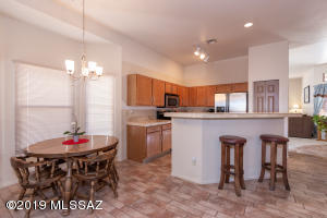 163 N Cheesebrush Avenue, Tucson, AZ 85748