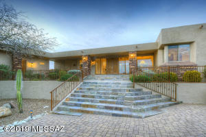 2233 E Quiet Canyon Drive, Tucson, AZ 85718