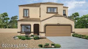 273 W William Carey Street, Vail, AZ 85641