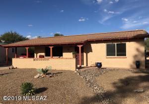 186 E Los Arcos, Green Valley, AZ 85614