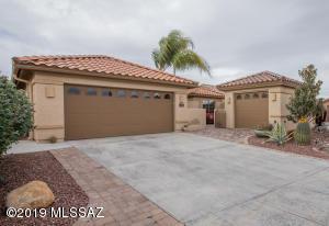 959 N Rams Head Road, Green Valley, AZ 85614