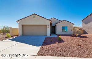 21601 E Prospector Place, Red Rock, AZ 85145