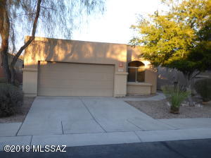 5516 N Silver Stream Way, Tucson, AZ 85704