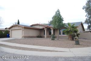 5830 S Mahan Drive, Tucson, AZ 85746