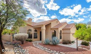 7056 E Fox Sparrow Place, Tucson, AZ 85750